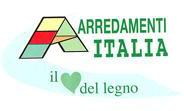Напольные деревянные вешалки Arredamenti, Италия