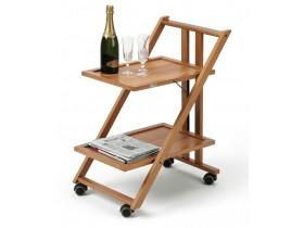 Стол сервировочный на колесиках SIMPATY