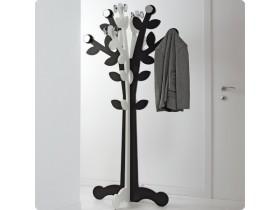 Вешалка дерево напольная Alberico