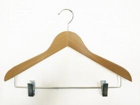 Вешалка-плечики для брюк art.452