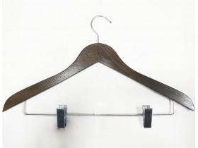 Вешалка-плечики для брюк art.452m