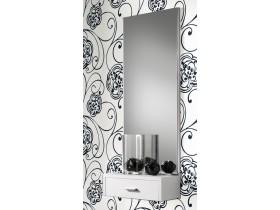 Espejos-821, настенное зеркало, 112*40см
