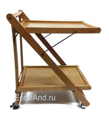 Стол сервировочный Clic