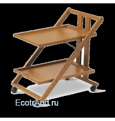 Стол сервировочный складной Gimmy