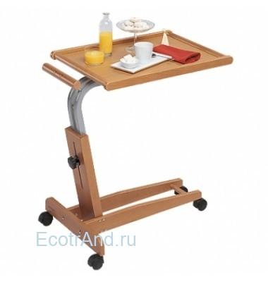 Прикроватный поворотный столик Siesta