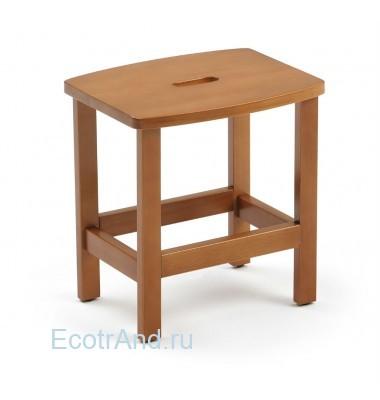 Табурет деревянный Nello