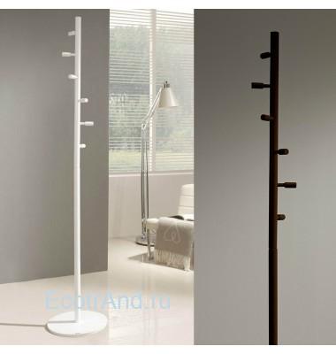 Напольная вешалка-стойка для одежды Percheros-401