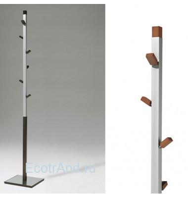 Вешалка-стойка для одежды Percheros-428