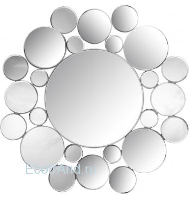 Настенное зеркало в гостиную Espejos-72107