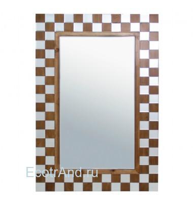 Зеркало в деревянной раме Espejos-72111