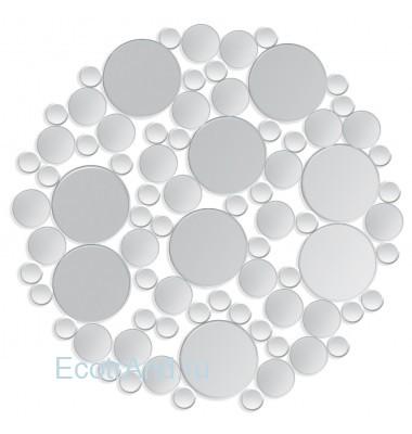 Дизайнерское зеркало Espejos-72112