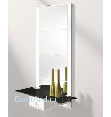 Зеркало с полкой Espejos-745