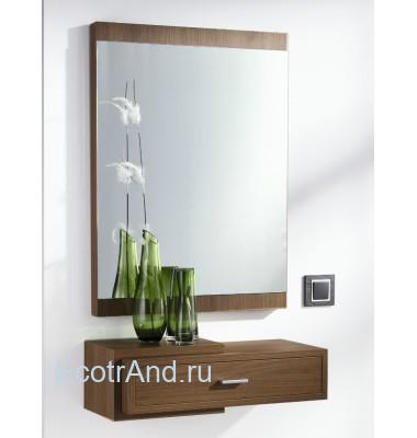 Настенное зеркало Consola-830