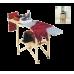 Гладильная доска с деревянной поверхностью Asso