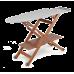 Гладильная доска деревянная Regolstir